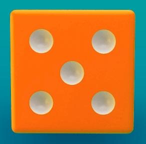 кубик спасибомания